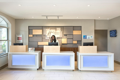 Holiday Inn & Suites South LBV