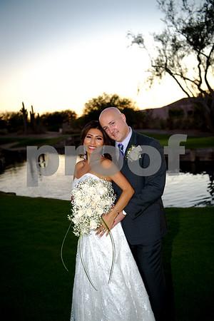 Whitter Wedding