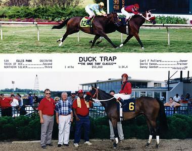 DUCK TRAP - 8/29/1998