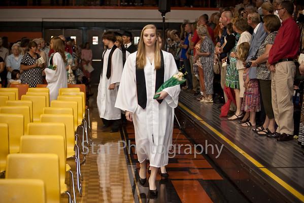 Elizabethton Graduation 2012 05-19-12
