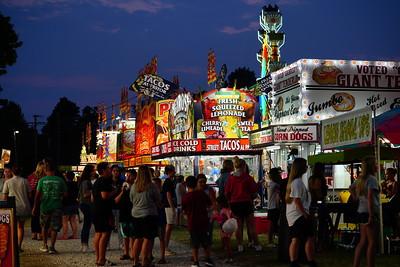 Madison County Fair 7-22-21