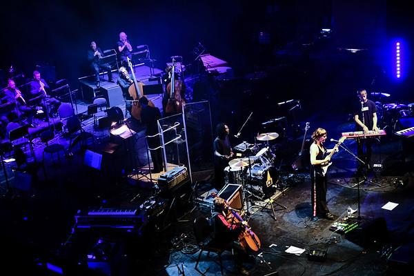 Martha Hill & Royal Northern Sinfonia @ Sage Gateshead. 21.09.18