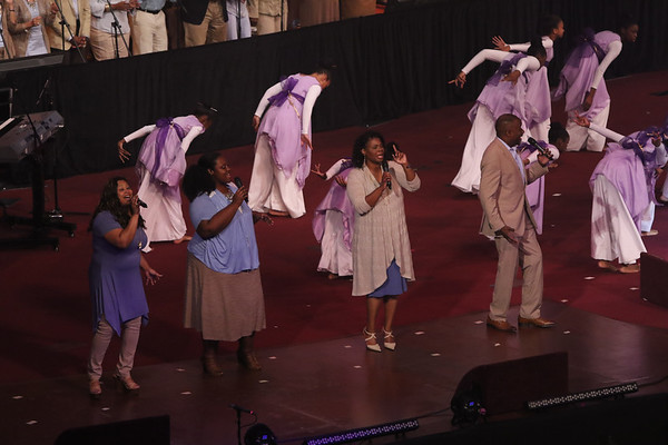 WorshipTeam Easter and more