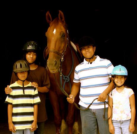 Pilar Family