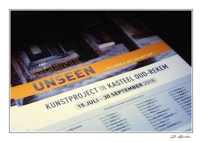Forum Triangulare 'SCENE & UNSEEN' @ Oud-Rekem
