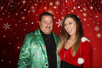 Filipiak Christmas Party