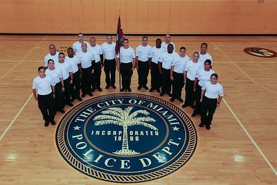PAC 110 Graduation