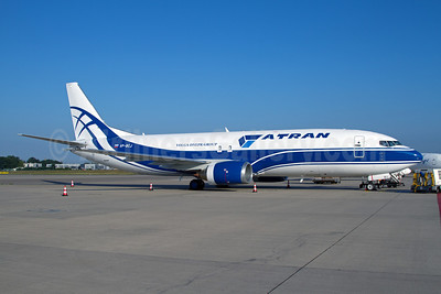 Atran Airlines (Aviatrans Cargo Airlines)