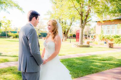 9-26-14 Gina and Bryan