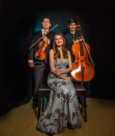 Estuary Trio
