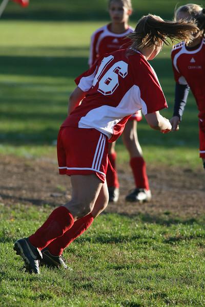 Cav Soccer 2006