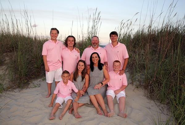 The Hart Family
