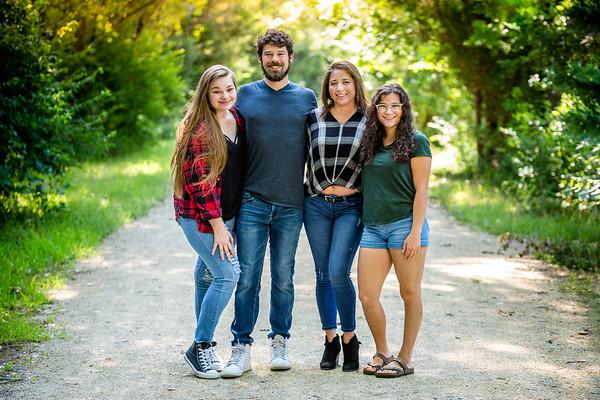 Starns Family