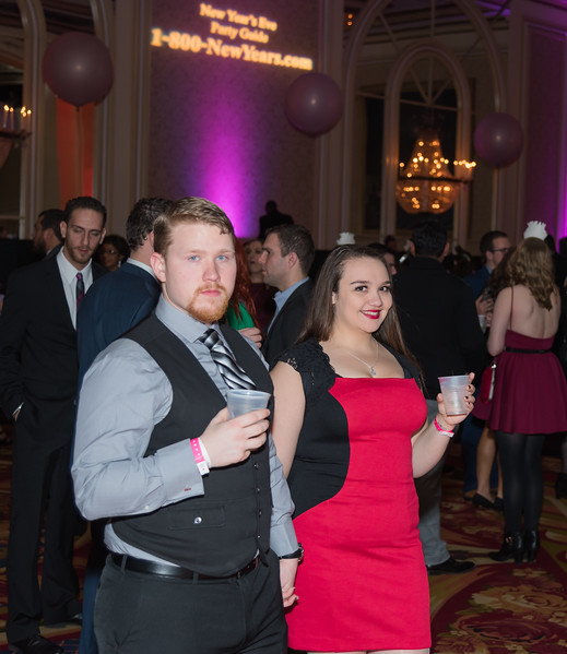 New Year's Eve Soiree at Hilton Chicago 2016 (57).jpg