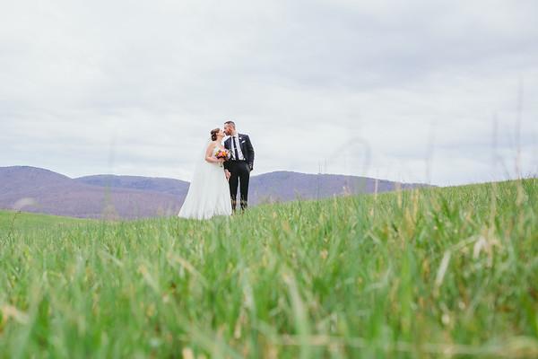 ELENA & MATT WEDDING