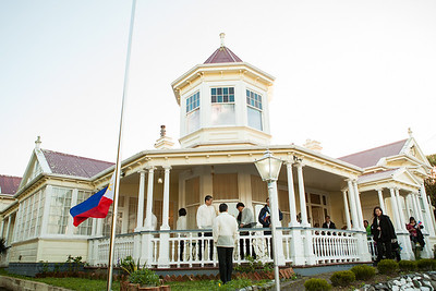 114th Philippines Independence Day NZ