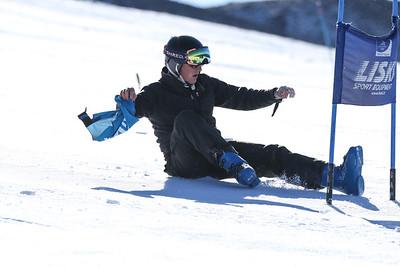 Ski Camp Week 1