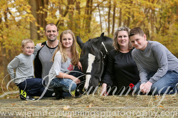 Fede Family edits