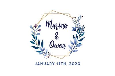 2020-01-11 Marina & Owen