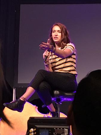 Lauren OCT2018