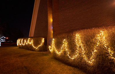 Mountain View UMC  12-24-2018 Christmas Eve 9pm Service