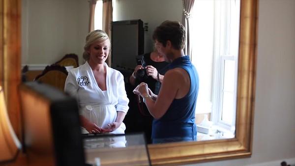 Wedding Video / Sullivan