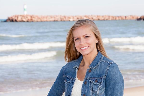 Nicole Senior Photos