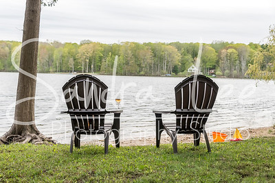 Real Estate Photography - Airbnb - Northern Michigan - Summer Vacation