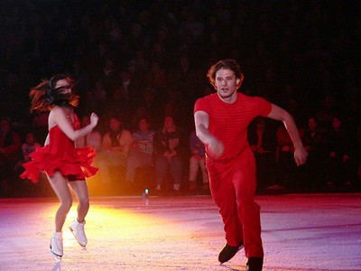 2005 Stars on Ice 3/6/2005 Bridgeport #4