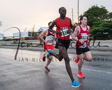 2018 Run Barbados 10k