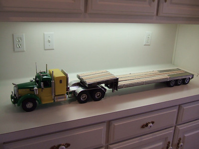 Truck and Trailer Rigs