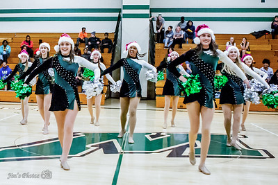 HS Sports - JMM Poms - Dec 12, 2015