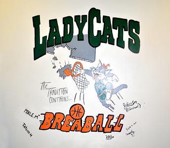 Ladycats