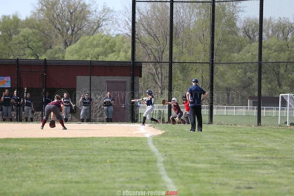 Watkins and Odessa Softball 5-9-18