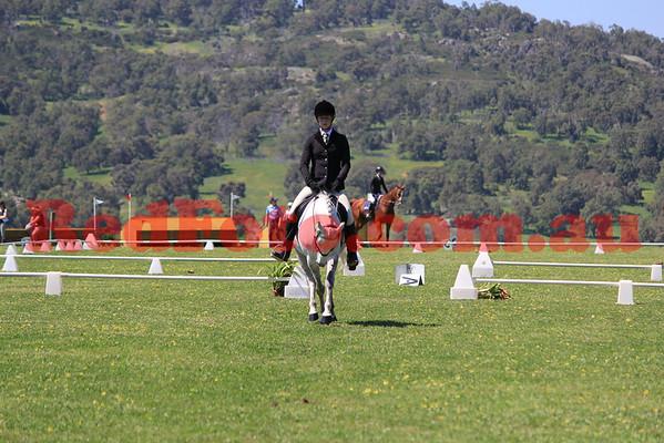 2014 09 20 Fairbridge Alcoa International Horse Trials Dressage 11-00 till 12-15