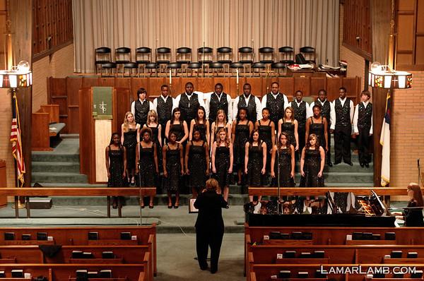 2012 VHS Show Choir