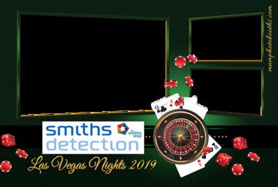 smith detection 2019
