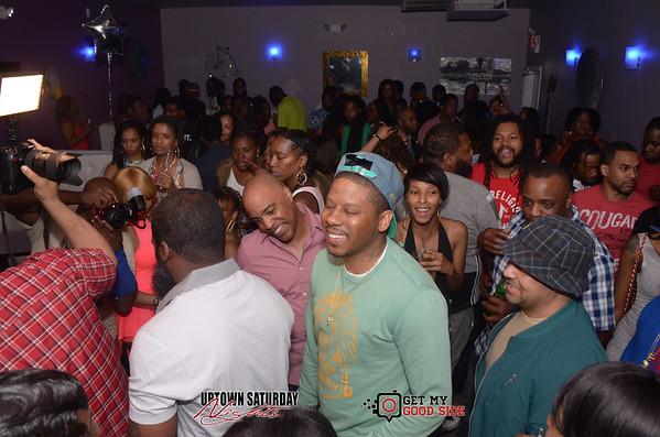 Uptown Saturdays June 6