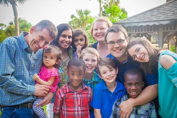 J & T Families