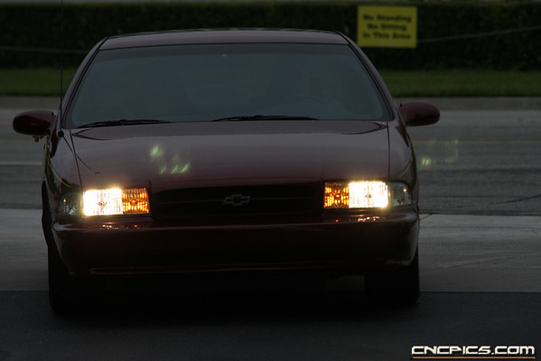 Cars and Coffee May 7th 2011