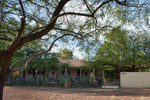 4251 E Kilmer Tucson AZ 85711