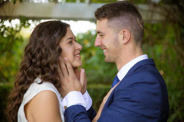 Nicholas & Victoria Engagement