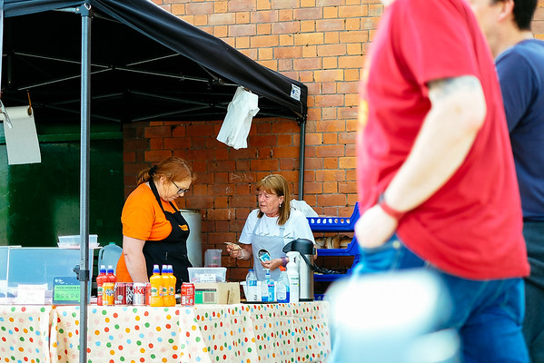 Tynemouth Market - July 2021
