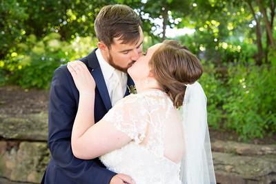Jessica & Seth Curry Wedding