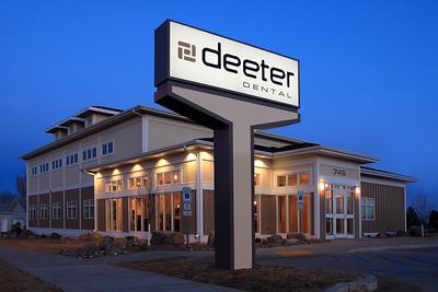 Deeter Dental Office