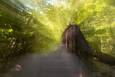 2020 08 10: Tischer Creek, Photography Techniques