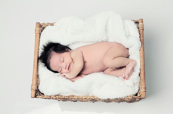 baby Dylan Kade