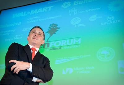 Poder Green Forum