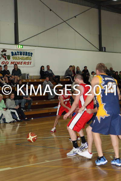 Bathurst Vs Lithgow 6-8-11