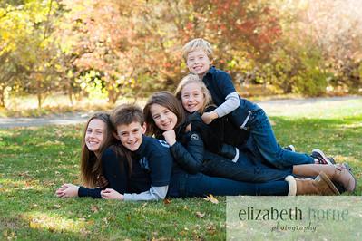 The Petersen Family